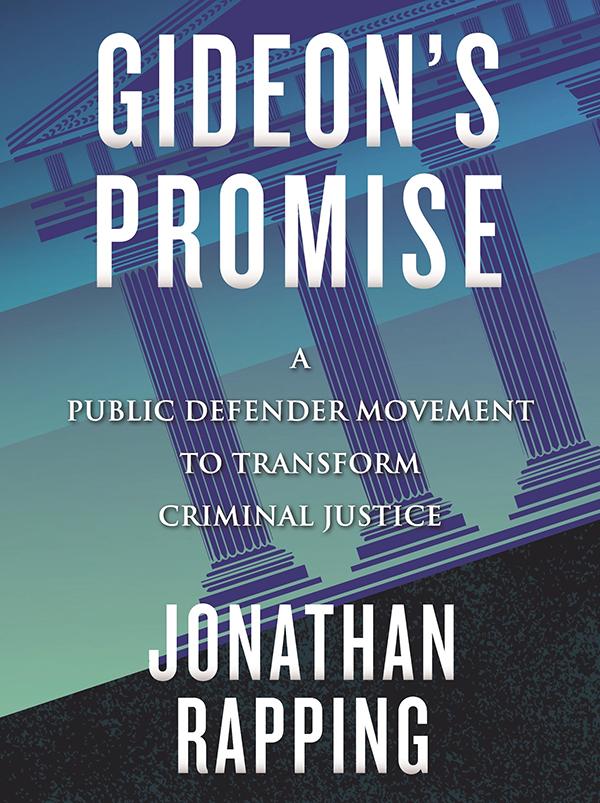 Gideon's Promise Poster