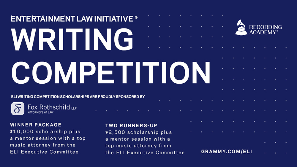 ELI competition graphic