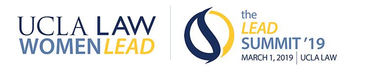 2019 LEAD Summit Logo